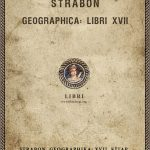 Strabon, Geographika: XVII. Kitap