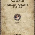 Pausanias, Hellas'in Tasviri I. 1. 1 – I. 3. 5