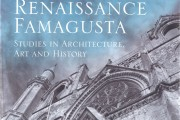 Medieval And Renaissance Famagusta Studies In Architecture, Art And History