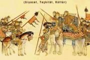 Afganistan ve Hindistan'da Bir Türk Devleti Gazneliler (Siyaset, Teşkilât, Kültür) Makaleler
