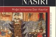 Tabakat-ı Nasırî (Moğol İstilasına Dair Kayıtlar)