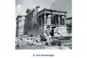 Varlık ve Tapınak: Eski Yunan Tapınağının Kavramsal İnşası Üzerine Arkitektonik Bir Deneme