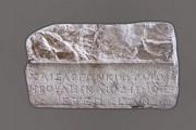 Kibyra'dan Yeni Onurlandırma Yazıtları